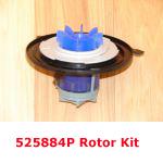 525884P Rotor